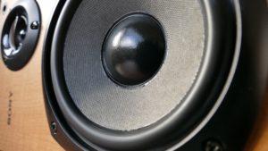 Outdoor Audio Installation Northern Virginia