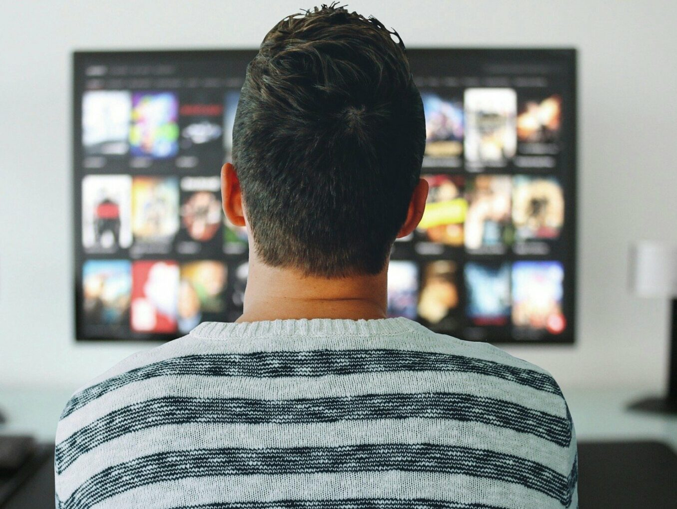 "3 Home Entertainment & ""Smart"" Installations for This Fall"
