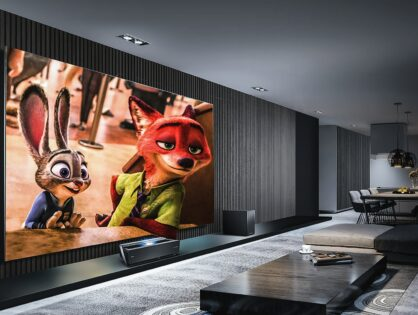 How to Construct Your Own Home Theater