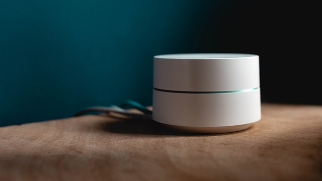 a mesh router for a whole home wifi installation in Bethesda, MD