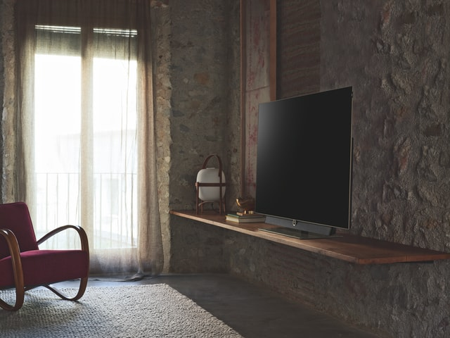 New television in Bethesda MD home in need of a quality TV Calibration