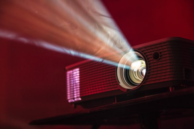 Home Theater Projector Installation Silver Spring MD