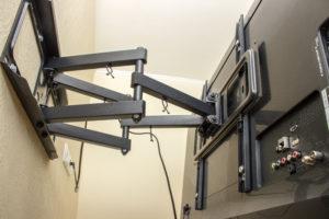 TV Mounting bracket
