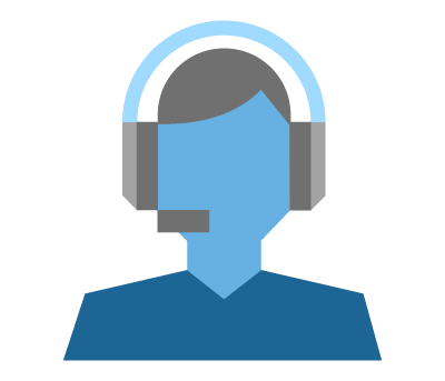 contact center features provide high level service at high volumes