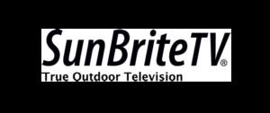 SunBriteTV outdoor television
